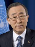 General Ban Ki