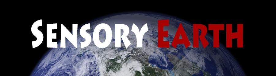 Sensory Earth header image