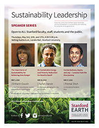 Change Leadership for Sustainability Program | Stanford School of