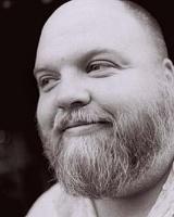 Morris Jones - Postdoctoral Scholar