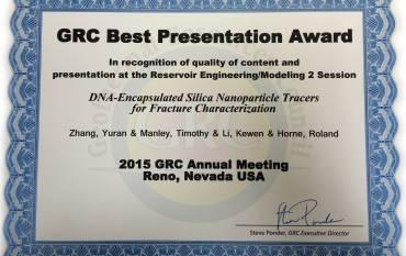 GRC Award