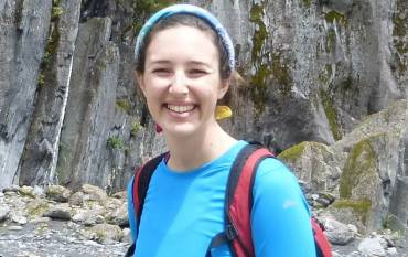 Sarah Brickman
