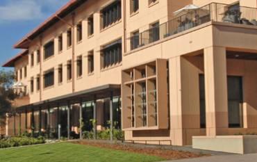 GSB Campus