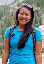 Kara Matsumoto Head shot picture