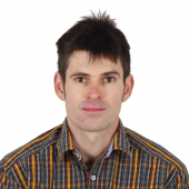 Override profile image for Thomas Jordan