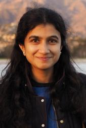Profile Image for Aditi Sheshadri
