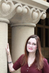 Profile Image for Allegra Hosford Scheirer