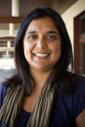 Profile Image for Anjana Richards