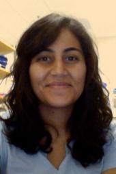 Profile Image for Alma Parada
