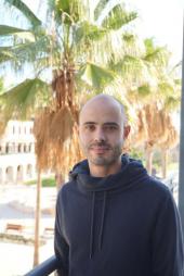 Profile Image for Nestor Arandia Gorostidi