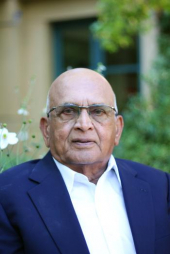 Profile Image for Khalid Aziz