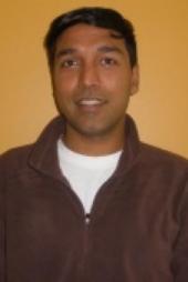 Profile Image for Bala Rajaratnam