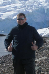 Profile Image for Bradley Tolar