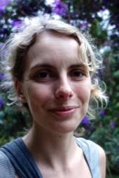 Profile image for Caroline Bentley Alden