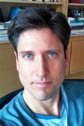 Profile Image for Daniel A. McFarland