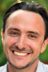 Profile Image for Dustin Schroeder