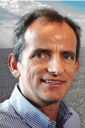 Profile Image for Eric Lambin