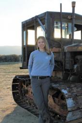Profile Image for Elinor Benami