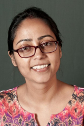 Profile Image for Eva Sinha