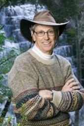 Profile Image for David Freyberg