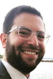 Profile Image for Garrett Albistegui Adler
