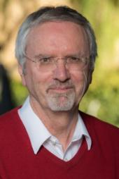 Profile Image for Roland Horne