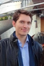 Profile Image for Ruslan Iskhakov