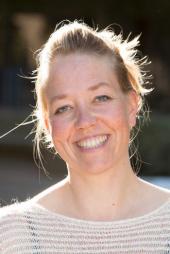 Profile Image for Jenny Suckale