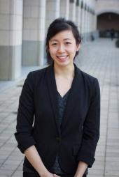Profile Image for Jennifer Wang