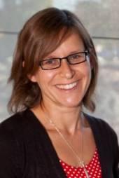 Profile Image for Kristin Boye
