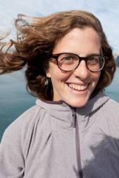 Profile image for Lauren Elizabeth Oakes