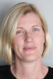 Profile image for Lisa Kerstin Forssell