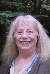 Profile Image for Gail Mahood