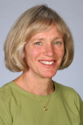 Profile Image for Mary Lou Zoback