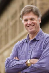 Profile Image for Douglas McAdam