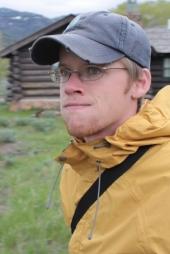 Profile Image for Michael Harris