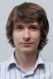 Profile Image for Pavel Tomin
