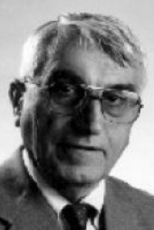 Profile Image for John W Harbaugh