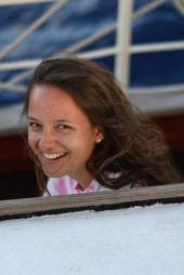 Profile Image for Sadie Cwikiel