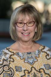 Profile Image for Sally Benson