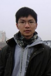 Profile Image for Yifan Wang