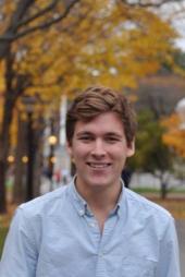 Profile Image for Zachary (Zack) Burton