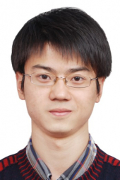 Profile Image for Larry Zhaoyang Jin