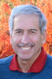 Profile Image for Mark Zoback