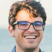 Override profile image for Yashar Mehmani