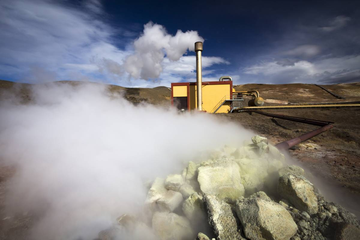 Geothermal Benefits From Advances In Fossil Fuels