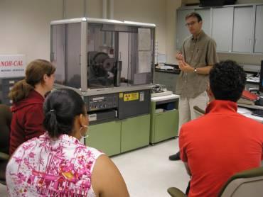Teacher Programs | Stanford School of Earth, Energy ...