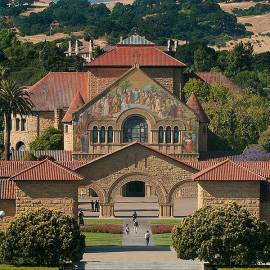 Stanford university dating site