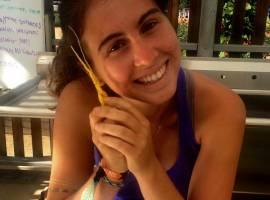 Override profile image for Michaela Elias