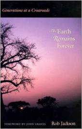 Earth Remains Forever book cover